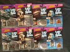 Lost in Space Johnny Lightning 2 complete sets 20 Total Die-Cast Vehicles