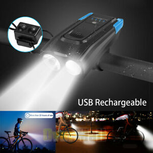 80V 12W LED Electric Bicycle Headlight Speaker Tail Light Switch Assembly 12V