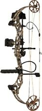 Bear Archery destreza rth Women's Bow Kryptek Highlander mano derecha 50#