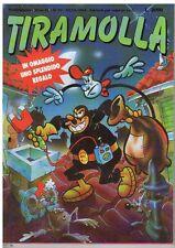 fumetto - TIRAMOLLA ANNO 1992 NUMERO 50