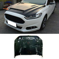A modified hood Carbon Fiber Modified parts for Ford Mondeo/Fusion 2013-2016