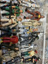 loose action figures lot