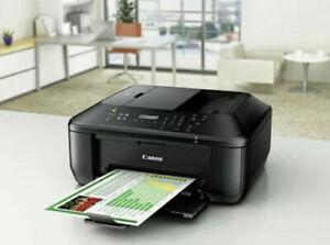 Canon PIXMA MX475 Wireless Inkjet Printer BRAND NEW