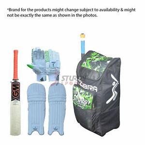 Sturdy Cobra Bundle Cricket Kit - Mini Junior
