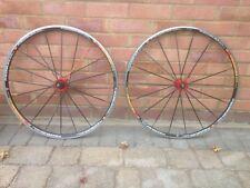 Mavic Ksyrium ES 10th Anniversary Edition Road Bike Wheels