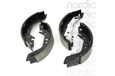 Fits To Hyundai Accent 1994-2005 Rear Brake Shoes