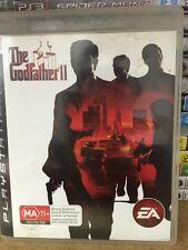 the godfather II PS3