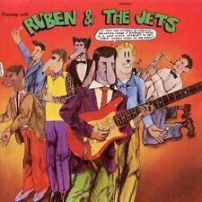 Frank Zappa: Cruising With Ruben & The Jets - CD