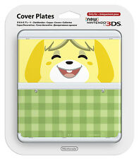 New Nintendo 3DS Cover Plates - BRAND NEW - DIRECT FROM NINTENDO AUSTRALIA