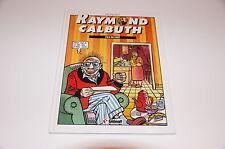 Raymond Calbuth T1 Fils du vent / Tronchet // Glénat