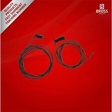 Sunroof Repair Cables Left AND Right for Mercedes BENZ W203  W211 2000-2007