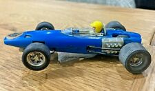 VTG SCALEXTRIC -SLOT-1:32 - ref.C37  BRM, SPAIN, USED, WORKING
