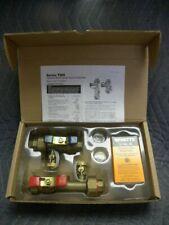 Watts tankless water heater valve set 3/4 Twh-Ut-Hcn-Rv new