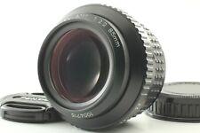 [NEAR MINT Pentax SMC Pentax Soft 85mm F2.2 MF Prime Lens From Japan