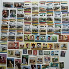 More details for 300 different st vincent stamp collection