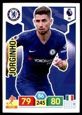 Panini Premier League Adrenalyn XL 2019/20 - Jorginho Chelsea No. 99