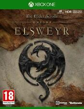 The Elder Scrolls Online: Elsweyr | Xbox One New