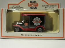 LLEDO LP06 582A 1920 MODEL T FORD VAN - EXCHANGE & MART 125TH YEAR - RARE #39#