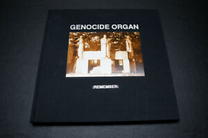 Genocide Organ – Remember 2xLP (First edition, 1997)