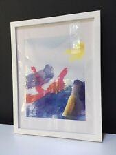 """NEW Easy Loading Artwork Frame White 12"""" x 16"""" / 30cm x 40cm"""