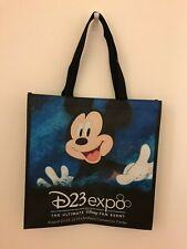 "NEW 2019 D23 Expo Exclusive 14"" x 14"" x 1"" Tote Bag"