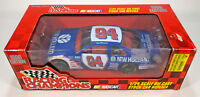 1996 Racing Champions NASCAR 1/24 Diecast #94 Ron Barfield New Holland Ford