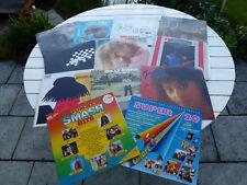 LP Schallplattensammlung Rock- Pop Pink Floyd,Gery Moore usw 11 Stück