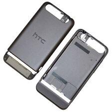 Recambios carcasas gris HTC para teléfonos móviles
