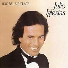 JULIO IGLESIAS - 1100 BEL AIR PLACE [CD]