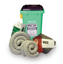 Ecospill 120L General Purpose Spill Kit