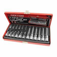 Craftsman Drive Clé à Douille Set 24 pièces 1//2 pouces avec 84 dents cliquet
