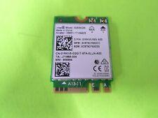 Genuine Dell Dual Band Wireless WiFi+ Bluetooth 5.0 Card Intel 9260NGW 1RKV5