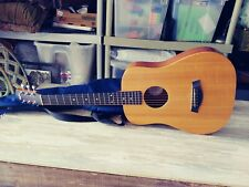 1996 Baby Taylor  BT-1 ~3/4 size Guitar Model 301 with Carry Bag ~ Travel Guitar