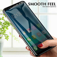 Privacy Anti-Spy Tempered Glass Screen Protector For Samsung Galasy S8 S9 Plus J