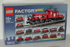 Lego Hobby Train 10183 neu/new