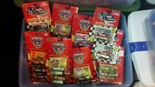 Racing Champions Mid - 1990s Mixed Lot of 10 cars, many available.