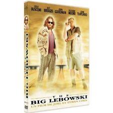 DVD *** THE BIG LEBOWSKI *** frères COEN