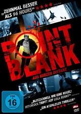 Point Blank - Aus kurzer Distanz - DVD - gebraucht (G3)