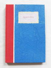 Signed - Histoire Du Soldat Kurt Vonnegut - 1st 1993 - #83/110 -Michael Fallon