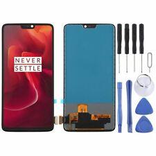 Display LCD für OnePlus 6 A6000 A6003 Touchscreen Glas TFT inkl. Werkzeug