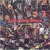 THE STONE ROSES SECOND COMING CD