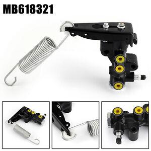 Brake Load Sensing Proportioning Valve MB618321 For Mitsubishi L200 Triton U3