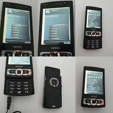 CELLULARE NOKIA N95 8GB GSM SIM FREE DEBLOQUE UNLOCKED