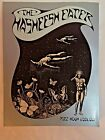 Vintage 1975 THE HASHEESH EATER Fitz Hugh Ludlow PSYCHEDELIC ART Good Condition