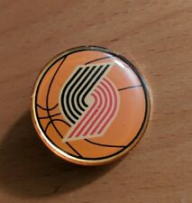 Portland Tail Blazers Decorative Pin