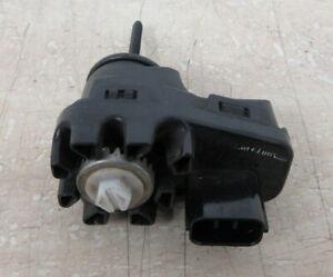 2014 Suzuki Swift Sport 1.6 Headlight Adjuster Motor