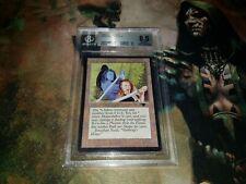 Shapeshifter - Antiquities - Magic The Gathering - MTG - BGS 8.5