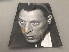 LOUIS JOUVET - PHOTO DE PRESSE ORIGINALE  13x18cm