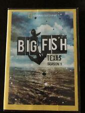 New listing big fish texas season 1
