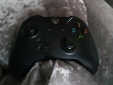 Microsoft Xbox One Wireless Controller - Black Used Fully Working